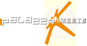 Palazzo Events Logo